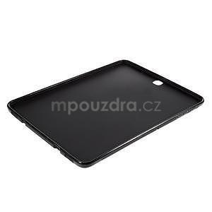 X-line gelový kryt na Samsung Galaxy Tab S2 9.7 - černý - 5