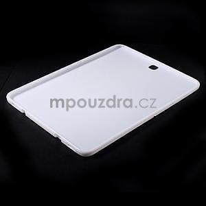 X-line gelový kryt na Samsung Galaxy Tab S2 9.7 - bílý - 5