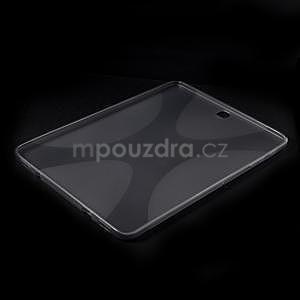 X-line gelový kryt na Samsung Galaxy Tab S2 9.7 - šedý - 5