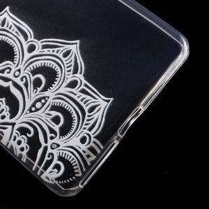 Ultratenký gelový obal na Sony Xperia E5 - mandala - 5