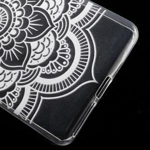 Ultratenký gelový obal na Sony Xperia E5 - fresh - 5