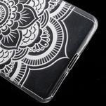 Ultratenký gelový obal na Sony Xperia E5 - fresh - 5/6