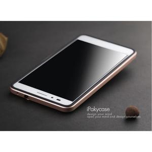 Odolný kryt na mobil Honor 5X - rose gold - 5