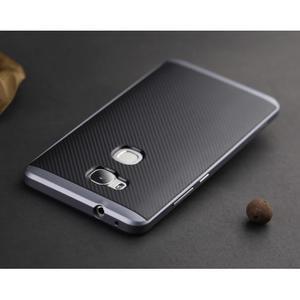 Odolný kryt na mobil Honor 5X - šedý - 5