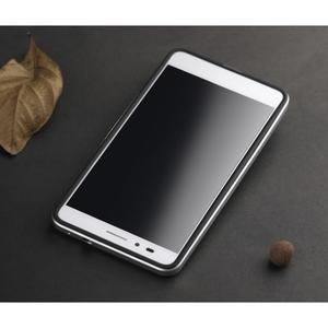 Odolný kryt na mobil Honor 5X - stříbrný - 5