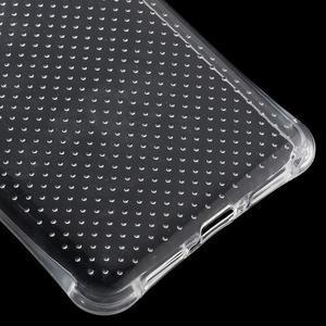 Transparentní gelový obal na Honor 5X - 5