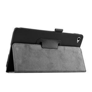 Safe polohovatelné pouzdro na tablet Huawei MediaPad M2 8.0 - černé - 5