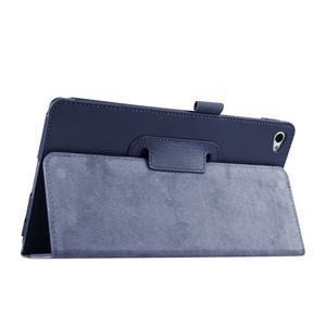 Safe polohovatelné pouzdro na tablet Huawei MediaPad M2 8.0 - tmavěmodré - 5