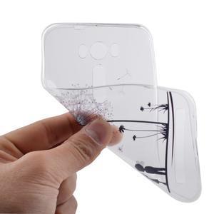 Softy gelový obal na mobil Asus Zenfone 2 Laser - láska - 5