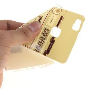 Gelový obal na Huawei P9 Lite - United Kingdom - 5