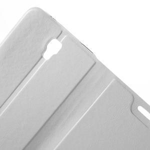 Horse peněženkové pouzdro na mobil Huawei Y5 a Y560 - bílé - 5
