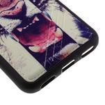 Sally gelový obal na mobil Huawei Y6 - tygr - 5/5