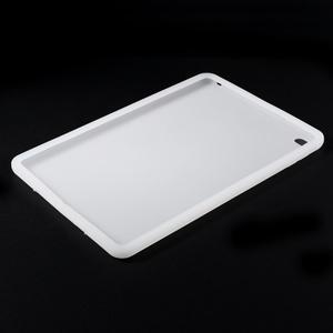 Silikonový obal na tablet iPad mini 4 - bílý - 5
