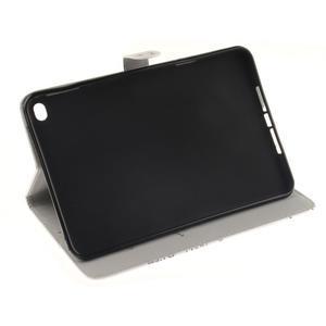 Standy pouzdro na tablet iPad mini 4 - láska - 5