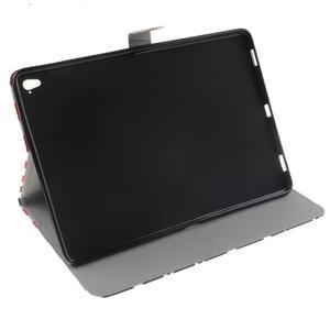 Knížkové pouzdro na tablet iPad Pro 9.7 - US vlajka - 5