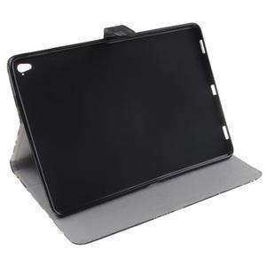 Knížkové pouzdro na tablet iPad Pro 9.7 - tribal - 5