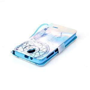 Emotive pouzdro na mobil Lenovo A536 - lapač snů - 5