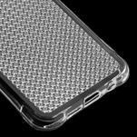 Diamonds gelový obal na Samsung Galaxy A3 (2016) - transparentní - 5/5