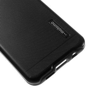 Odolný ochranný obal 2v1 na mobil Samsung Galaxy A3 (2016) - černý - 5