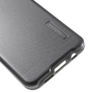 Odolný ochranný obal 2v1 na mobil Samsung Galaxy A3 (2016) - šedý - 5