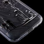 Ultratenký slim obal na Samsung Galaxy Core Prime - láska - 5/5