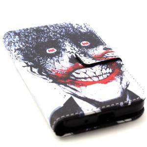 Pouzdro na mobil Samsung Galaxy Core Prime - monstrum - 5