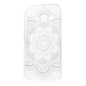 Gelový obal na Samsung Galaxy Core Prime - mandala - 5