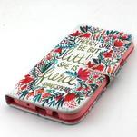 Knížkové pouzdro na mobil Samsung Galaxy J5 - Shakespeare - 5/6