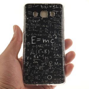 Gelový obal na mobil Samsung Galaxy J5 (2016) - vzorce - 5