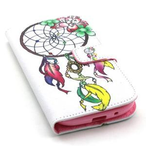 Knížkové pouzdro na mobil Samsung Galaxy S3 - snění - 5
