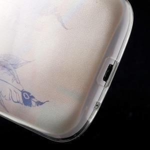 Ultratenký gelový obal na mobil Samsung Galaxy S3 - lapač snů - 5
