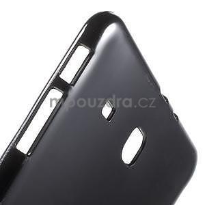 Gelový obal na tablet Samsung Galaxy Tab E 9.6 - černý - 5