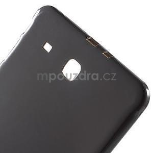 Gelový obal na tablet Samsung Galaxy Tab E 9.6 - šedý - 5