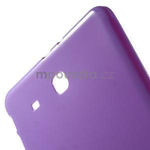 Gelový obal na tablet Samsung Galaxy Tab E 9.6 - fialový - 5