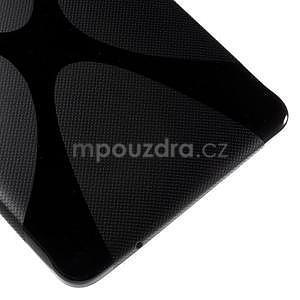 X-line gelové pouzdro na tablet Samsung Galaxy Tab E 9.6 - černé - 5