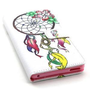 Pouzdro na mobil Sony Xperia M4 Aqua - dream - 5