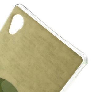 Emotive gelový obal na Sony Xperia M4 Aqua - sova - 5