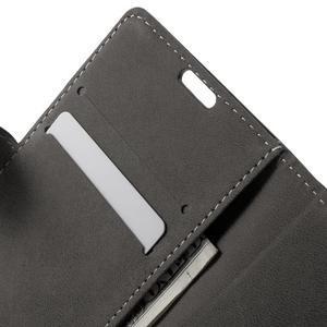 Pouzdro na mobil Sony Xperia X Performance - černé - 5