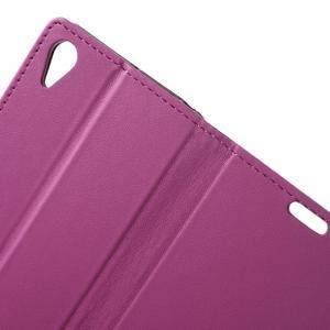 Pouzdro na mobil Sony Xperia X Performance - rose - 5