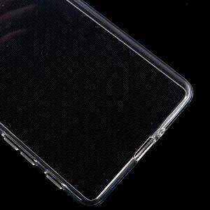 Transparentní gelový obal na Sony Xperia X Performance - 5