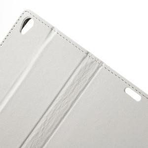Cardy pouzdro na mobil Sony Xperia XA - bílé - 5