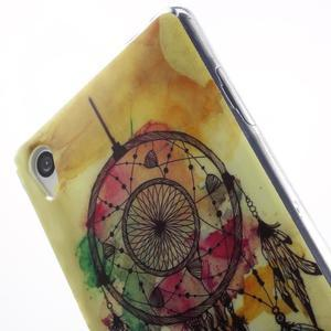 Gelový obal na mobil Sony Xperia Z3 - dream - 5