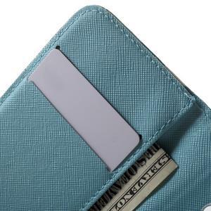 Motive pouzdro na mobil Samsung Galaxy Trend 2 Lite - sovičky - 5