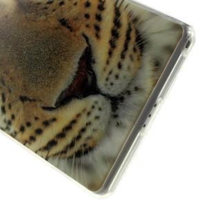 Emotive gelový obal na Sony Xperia Z2 - leopard - 5