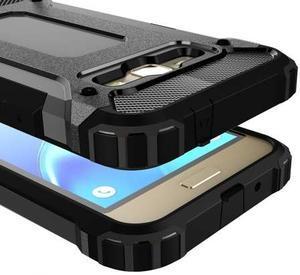 Armory odolný obal na mobil Samsung Galaxy J1 (2016) - černý - 5
