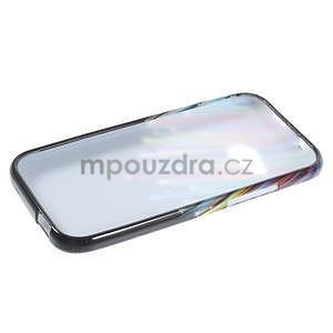 Gelový kryt na HTC One mini 2 - meteor - 5