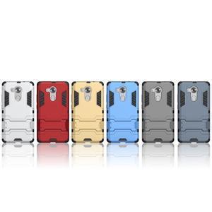Armor odolný kryt na mobil Huawei Mate 8 - červený - 5