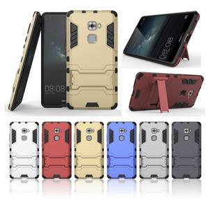 Armour odolný kryt na mobil Huawei Mate S - zlatý - 5