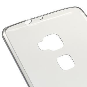 Slim ultratenký obal na mobil Huawei Mate S - šedý - 5