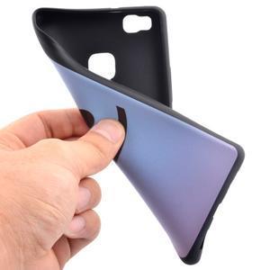 Gelový obal na telefon Huawei P9 Lite - smile - 5